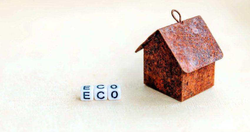 Umweltfreundlich Wohnen